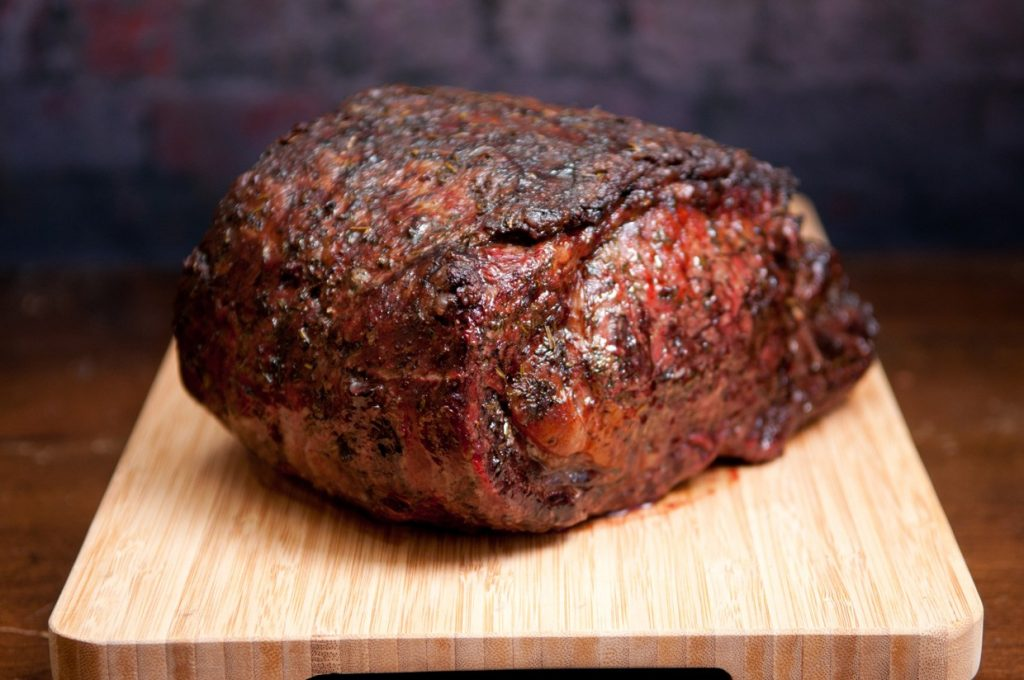 How to Cook eye of round roast