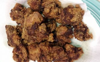 Fried Chicken Liver Recipes
