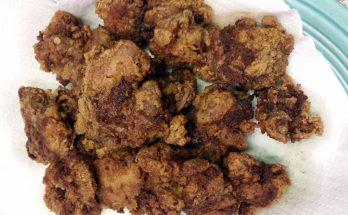 Fried Chicken Liver Recipes