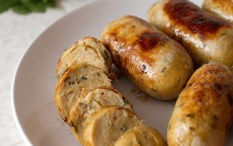 How to Cook Chicken Sausage