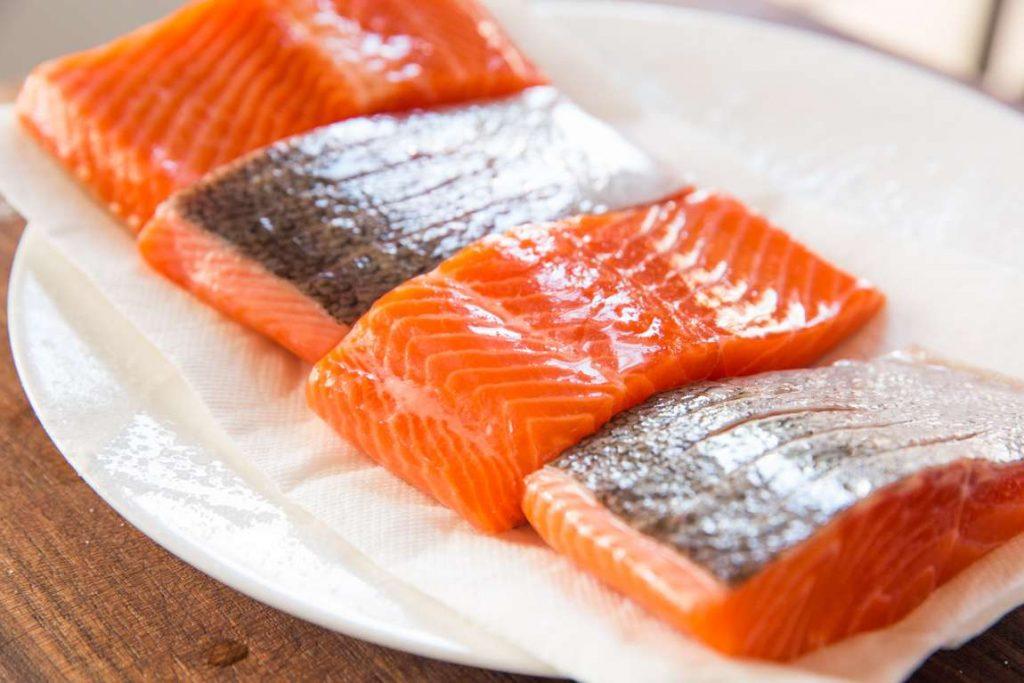 tips Choose salomon for Baked Salmon Recipes
