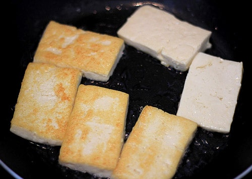 How To Cook Tofu
